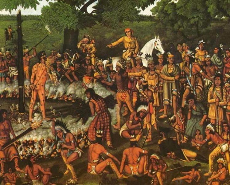Алгонкинские народы