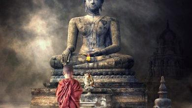 Photo of Суть буддизма