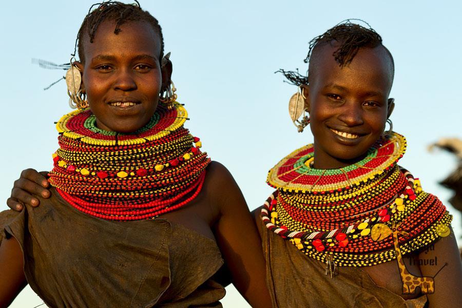 Племя Туркана