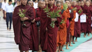 Photo of Буддизм в России