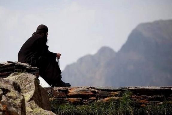 опекун монах