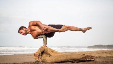 Photo of Йога для большего вдохновения