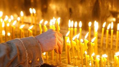 Photo of Особый день в году – Радоница