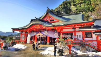 Photo of Развитие синтоизма в Японии