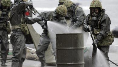 Photo of Биологический терроризм