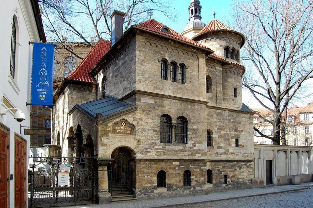 Еврейский квартал Йозефов