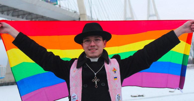 Либеральное христианство