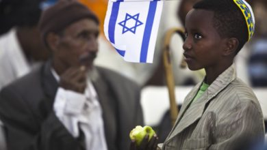 Photo of Иудаизм в Африке