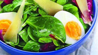 Photo of Салат для здоровья и мышц