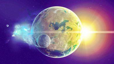 Photo of Планеты земного типа – бриллианты вселенной