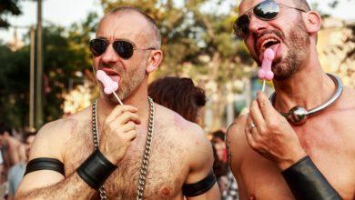 Photo of Найден вирус гомосексуализма