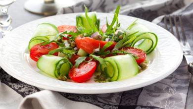 Photo of Простая еда – хорошая еда – здоровая еда!