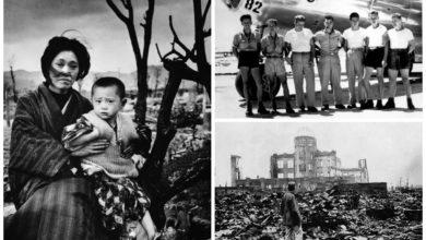 Photo of Хиросима – правда о бомбардировке
