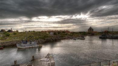 Photo of История архипелага Эртхольмен.