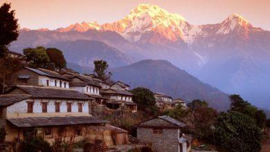 Photo of Экзотичный Непал
