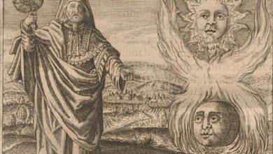 Photo of Гермес Трисмегист – покровитель магии