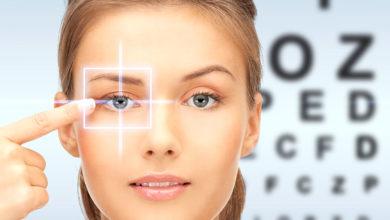 Photo of Советы как сохранить здоровье глаз