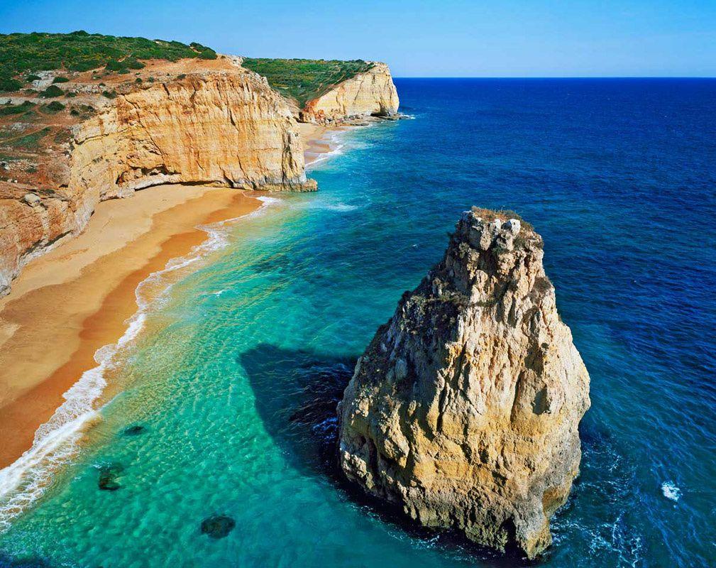 Caneiros Beach