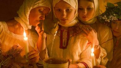 Photo of Три девичьих гадания при свечах