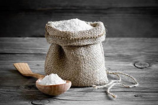 соль оберег
