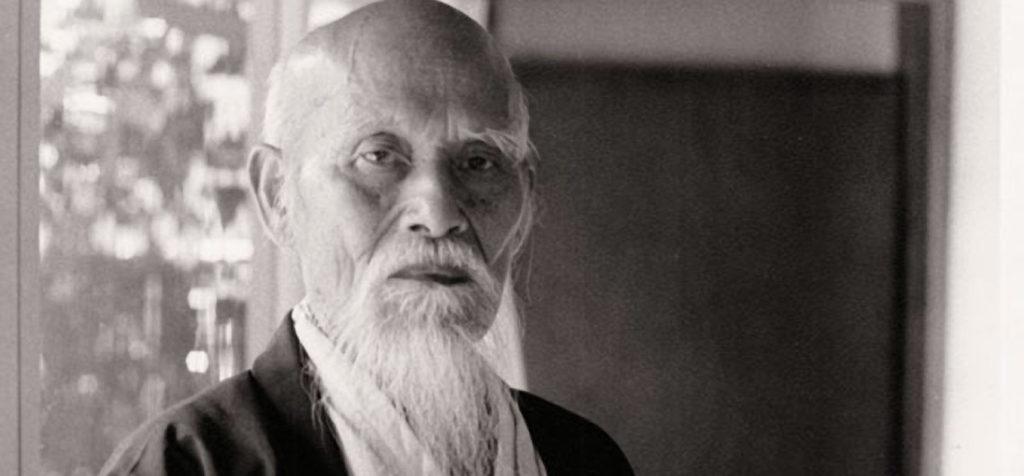 Photo of История айкидо. Морихей Уэсиба – основатель боевого искусства