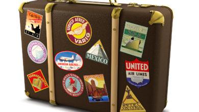 Photo of 7 вещей, которые вы не должны вводить в зарегистрированный багаж