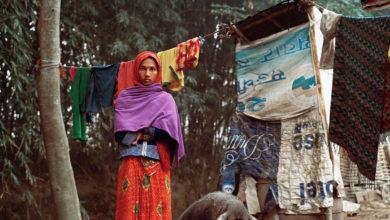 Photo of «Неприкасаемые» женщины в Индии