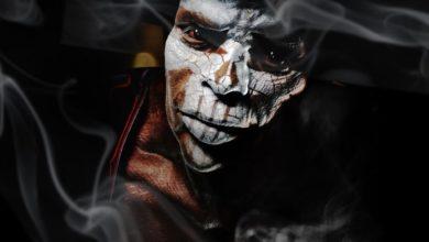 Photo of Если вы боитесь зомби – не читайте!