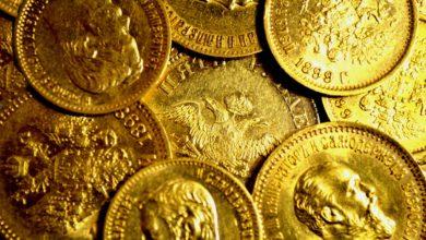 Photo of Обряд из монеток для притягивания денег