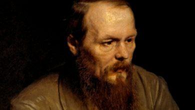 Photo of Федор Достоевский – краткая биография