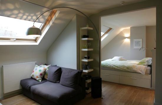 Les Chambres de Franz