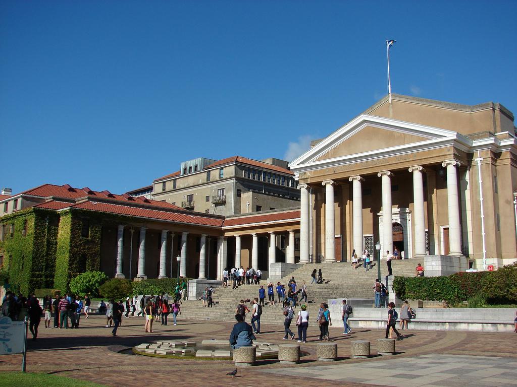 Университет Кейптауна