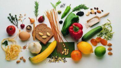 Photo of Правило 5. Правильное питание.