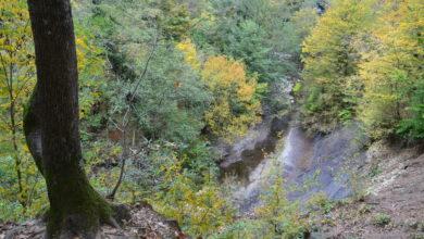 Photo of Дольмены и водопады на реке Жане. Кто там живет и что делают.