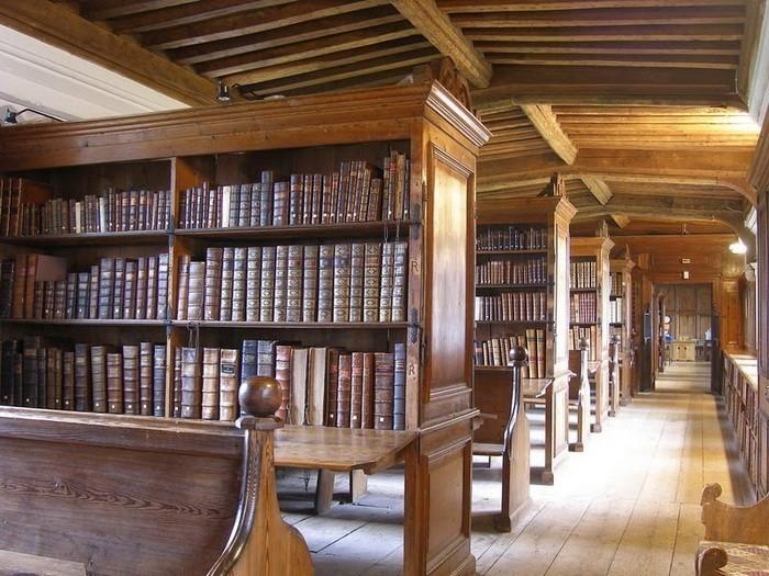 Южно-Уэльская библиотека