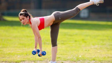Photo of Актуальность физической активности для поддержания здоровья