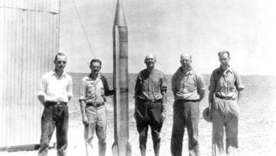 Photo of Разработка ракетной техники