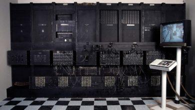 Photo of История компьютерного развития