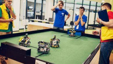 Photo of Пять видов спорта будущего