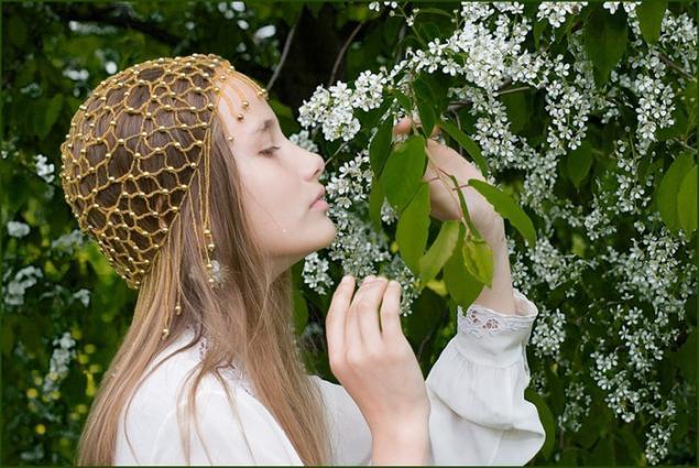 роса и красота