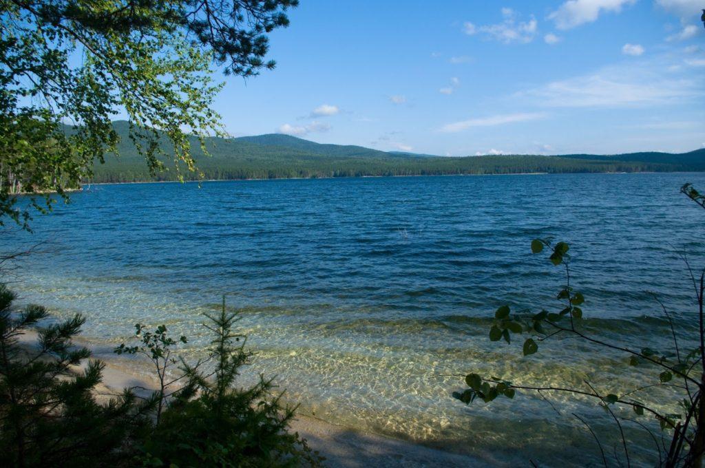 Photo of Младший брат Байкала – озеро Тургояк