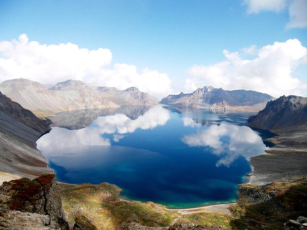 Photo of Озеро Ниос. Камерун