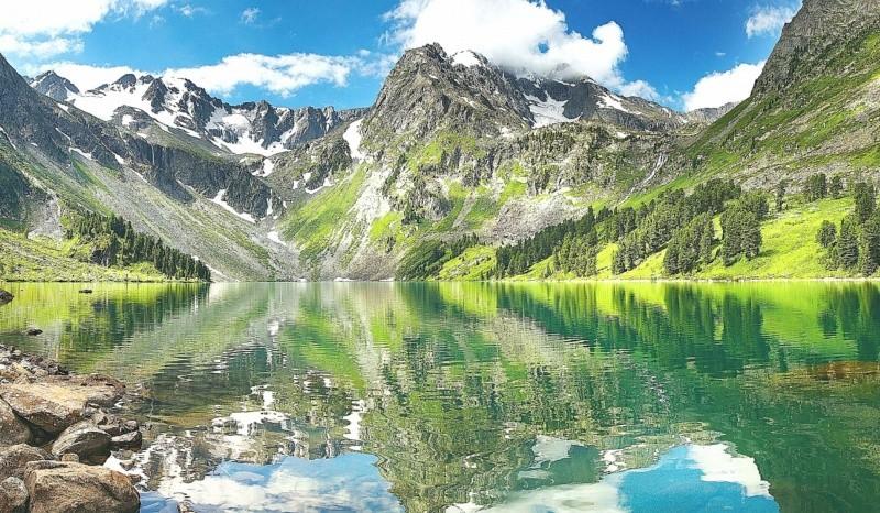 Photo of Духовное возрождение в сакральных местах Алтая