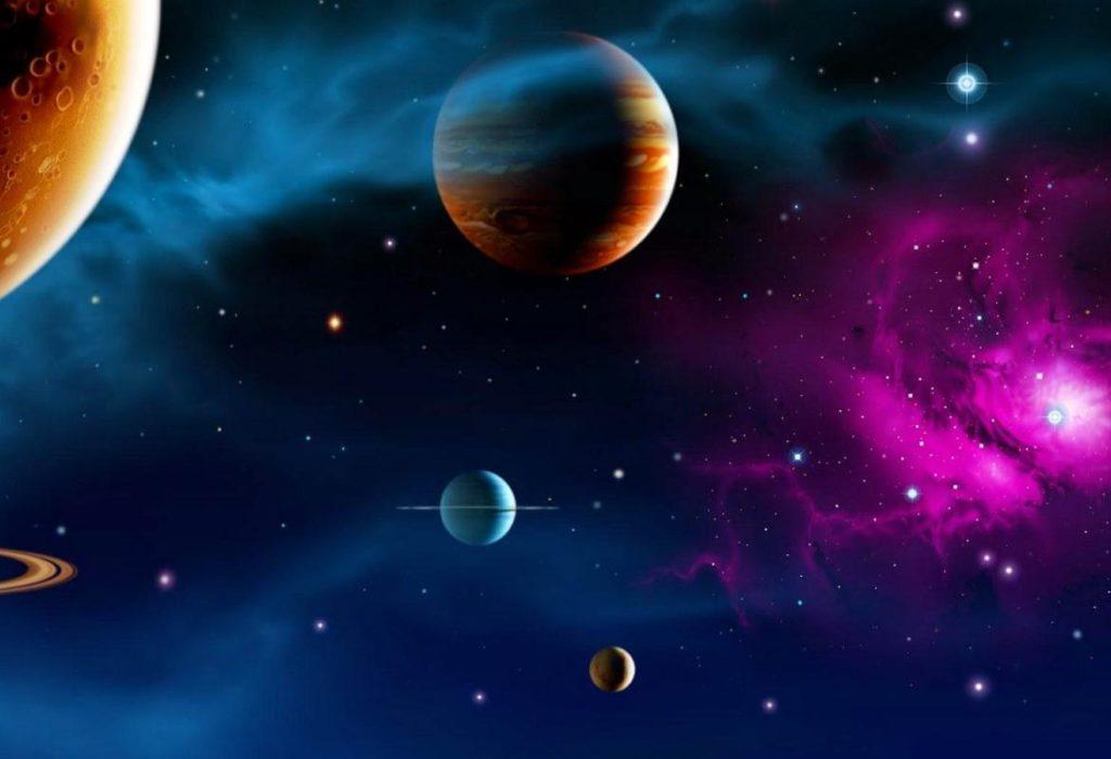 Photo of Семь планет – семь пунктов изменения жизни