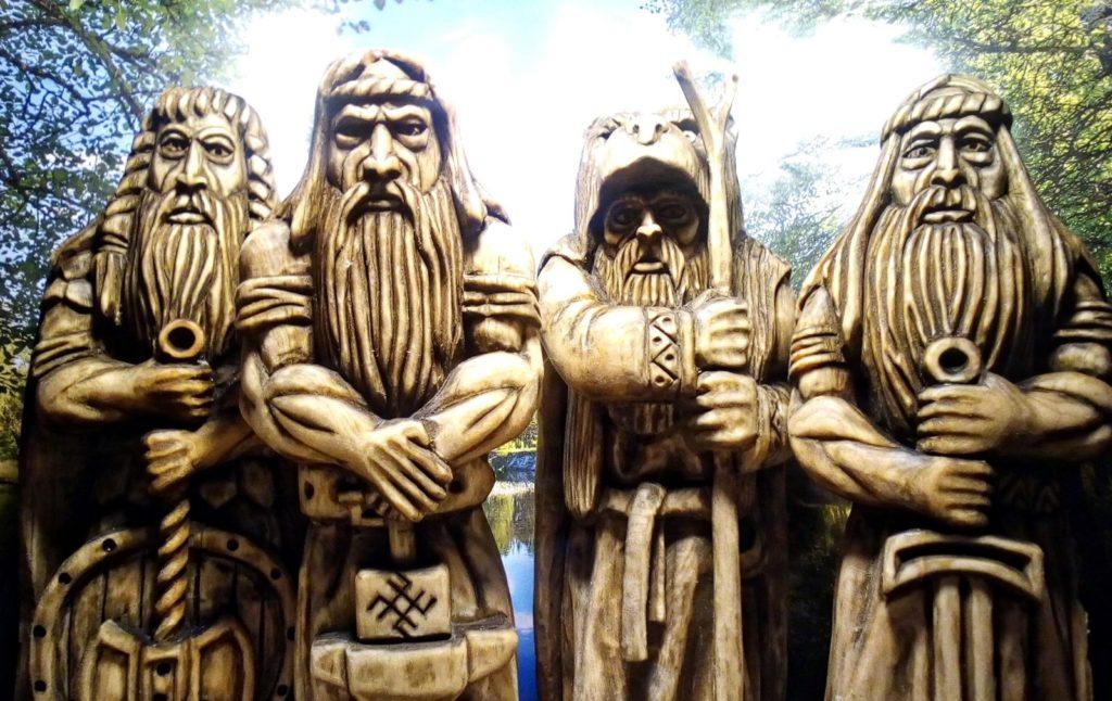 Photo of Перун: верховное божество славянского пантеона