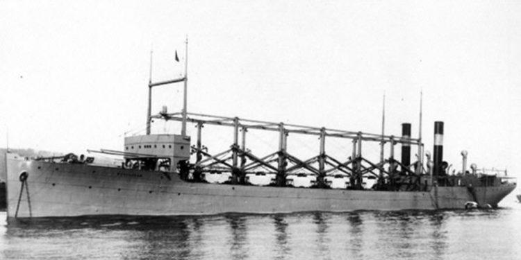 грузовой корабль «Циклоп»