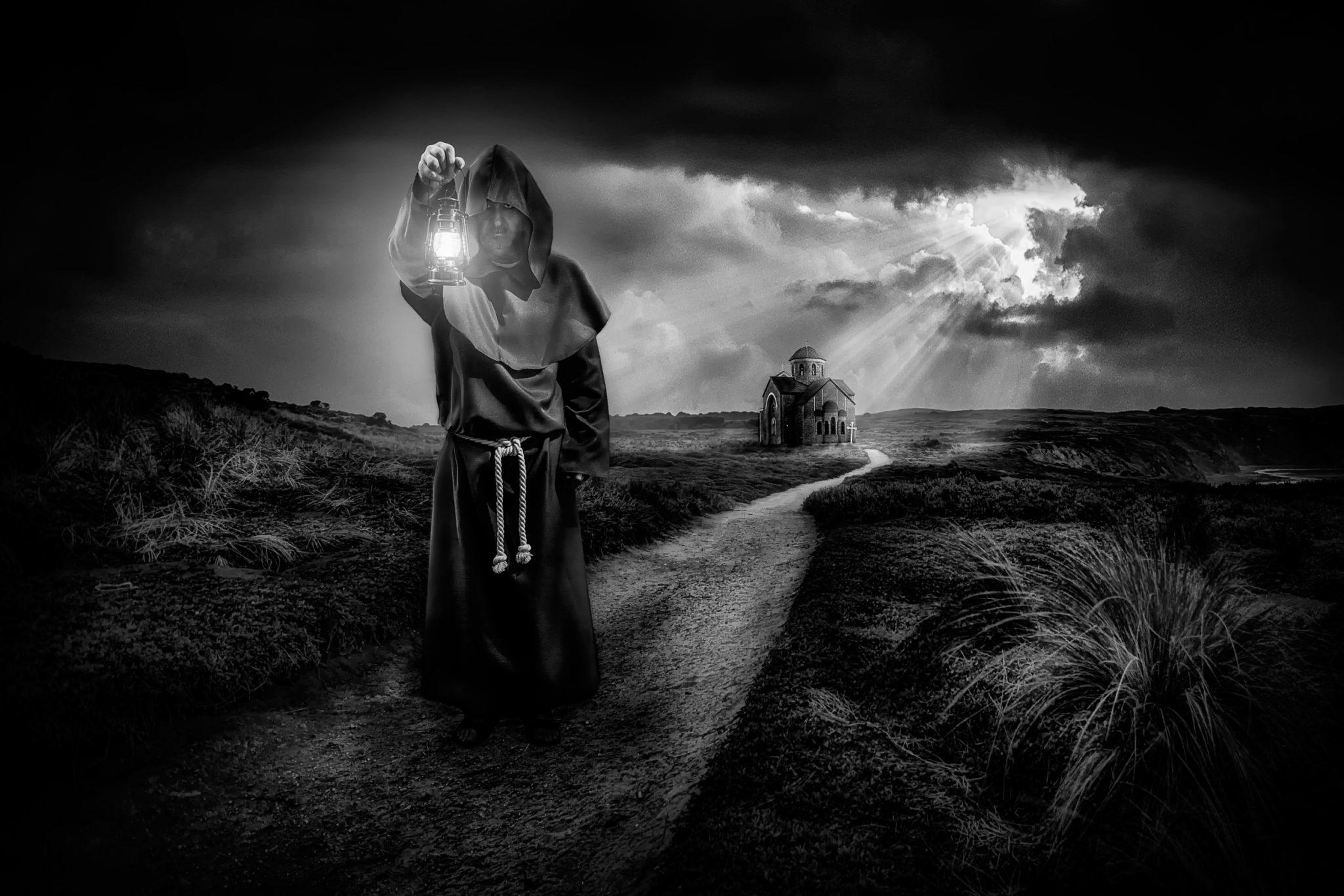 Photo of Осознанные сновидения и православная традиция