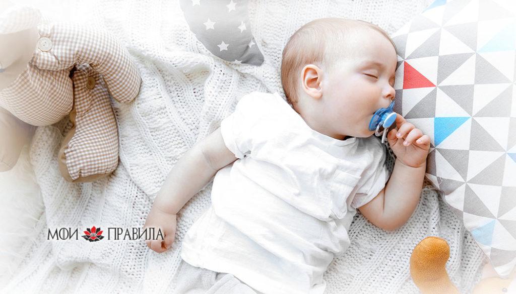 Энтеропатический акродерматит у ребенка
