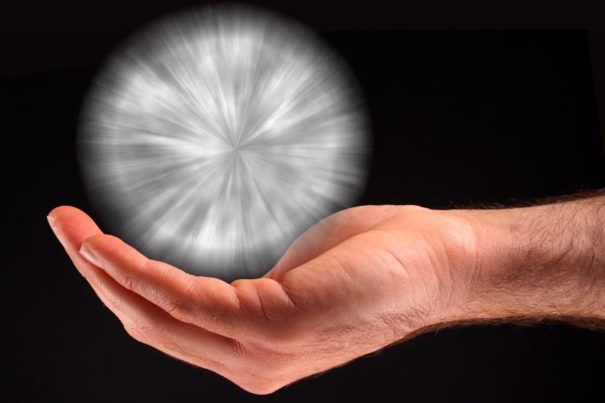 Photo of Создание спеллов. Создание энергетического шара