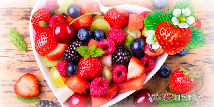 Как купить качественные фрукты